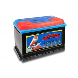 SZNAJDER MARINE 857-50 75Ah battery