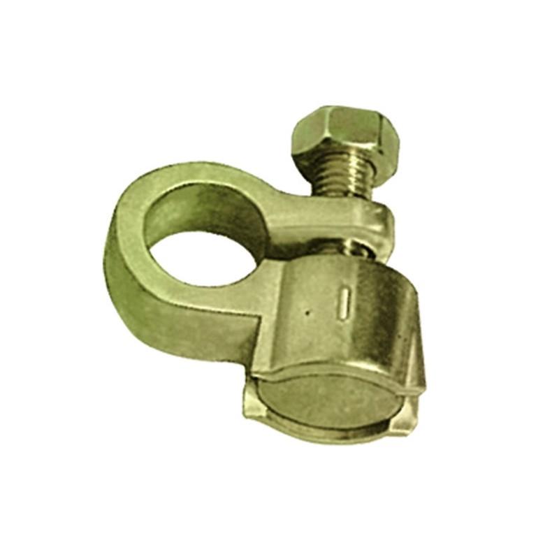 Gnybtas (-) akumuliatoriui D50mm (sunkvežimiams)
