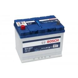 BOSCH S4027 (570413063) 70Ah akumuliatorius