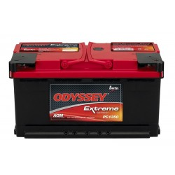 ODYSSEY PC1350 AGM 95Ah battery