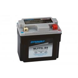 DYNAVOLT MLFP-5L-BS Lithium Ion аккумулятор