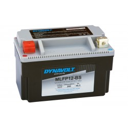 DYNAVOLT MLFP-12-BS Lithium Ion battery