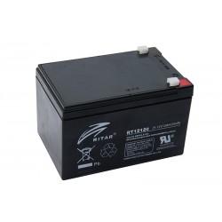 RITAR RT12120H 12V 12Ah AGM VRLA battery