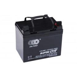 OUTDO (HUAWEI) U1-R9 (MF) 24Ah  battery