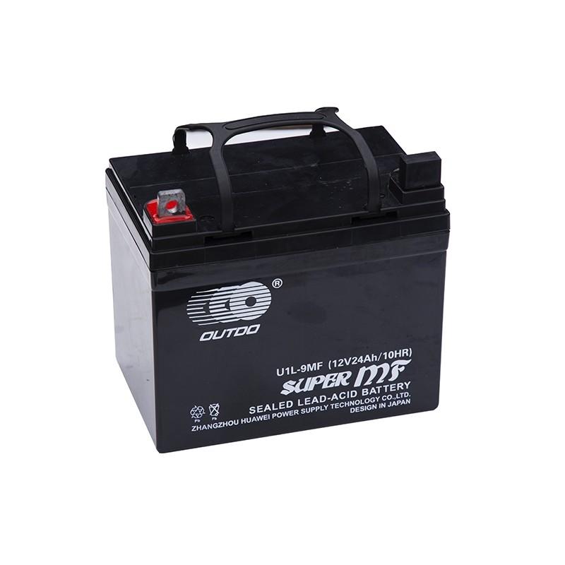 OUTDO (HUAWEI) U1-L9 (MF) 24Ah battery