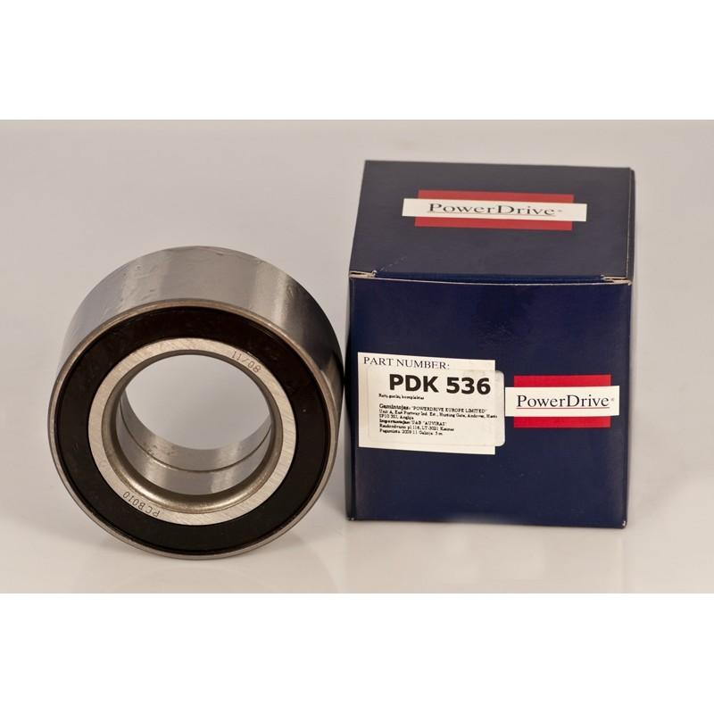 Wheel bearing kit PDK-536