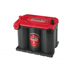 OPTIMA Red Top S-3,7 44Ач аккумулятор