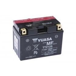 YUASA TTZ12S-BS 11Ah akumuliatorius