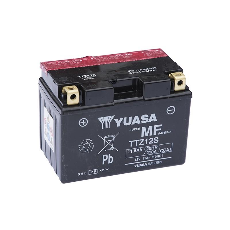 YUASA TTZ12S-BS 11Ah battery