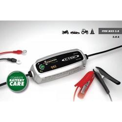 Зарядное устройство аккумуляторов CTEK MXS 3.8