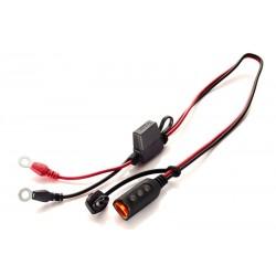 Дополнительный 0,55 m кабель для CTEK