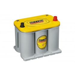 OPTIMA Yellow Top R-3,7L 48Ач аккумулятор