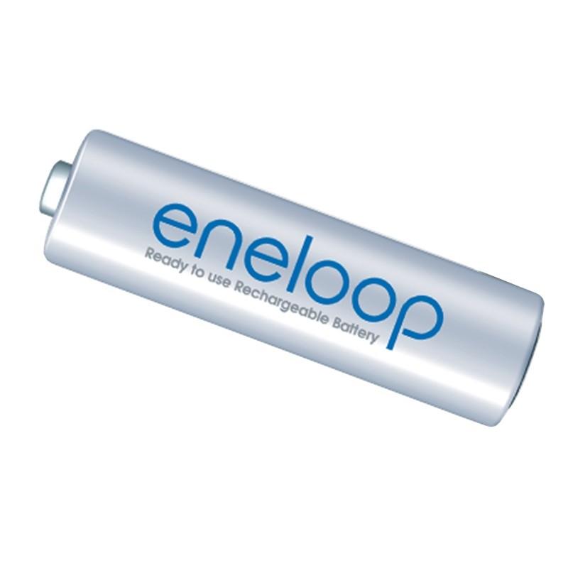 Sanyo Eneloop EN800 AAA 1,2V 800mAh (1 vnt.)