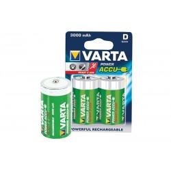 VARTA 56720 D (HR20) 1,2V 3000mAh (2 vnt.)