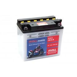 MOLL 51912 (CB16-B) 19Ач аккумулятор
