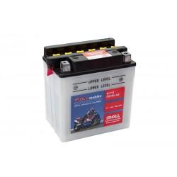 MOLL 51112 (CB10L-A2) 11Ач аккумулятор
