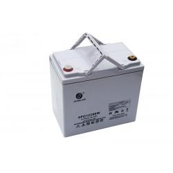 IntAct SPG12-55 12V 55Ah AGM VRLA akumuliatorius