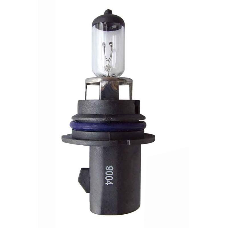 Halogen bulb PHILIPS 9004 HB1 (1 pcs.)