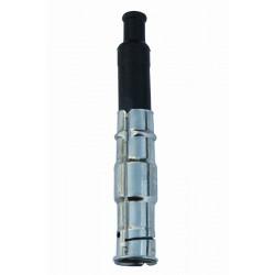 Žvakės laido antgalis PVL-401185 (1kΩ)