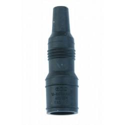 Žvakės laido antgalis PVL-402029 (1kΩ)