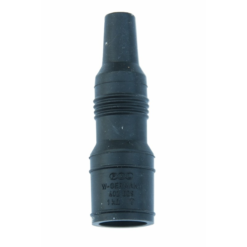 Spark plug connector PVL-402029 (1kΩ)