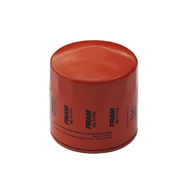 Alyvos filtras FRAM PH4558