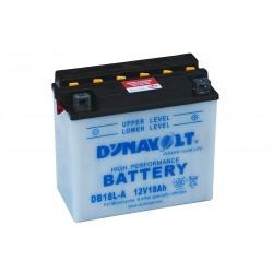 DYNAVOLT DB18L-A (51815) 18Ah akumuliatorius