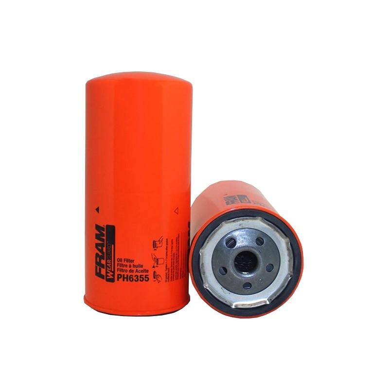 Oil filter FRAM PH6355