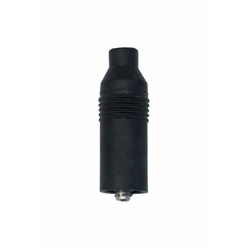 Žvakės laido antgalis PVL-402028 (1kΩ)