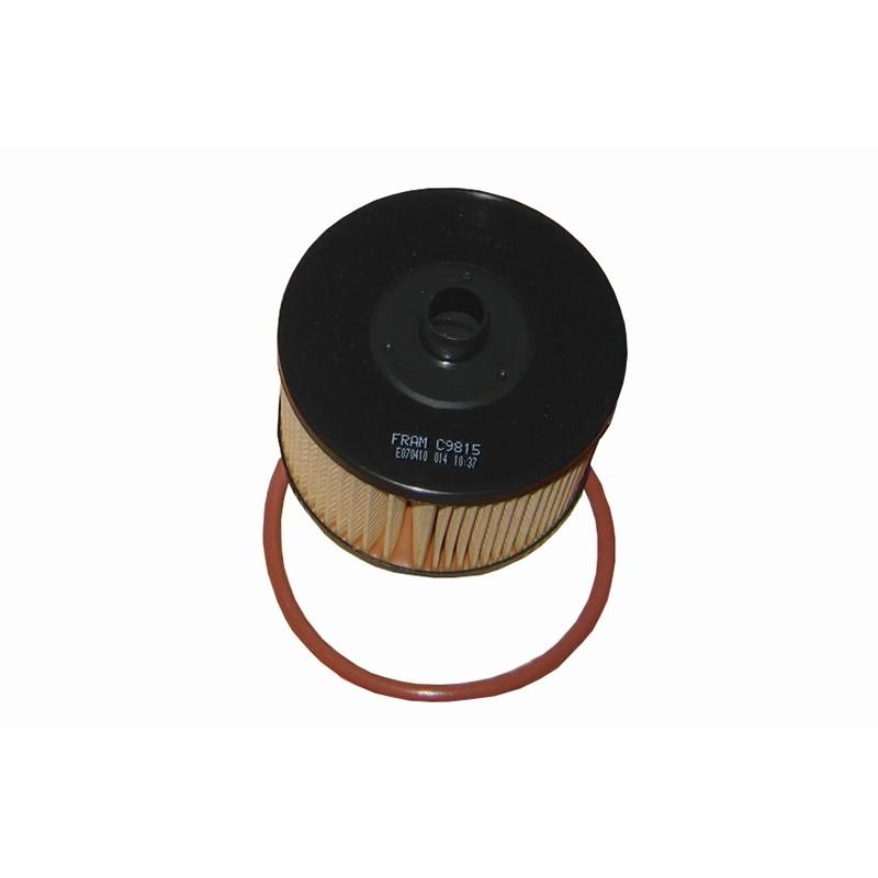 Kuro filtras FRAM C9815ECO