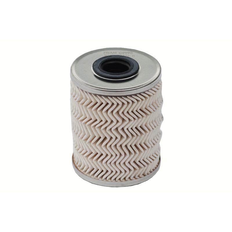 Kuro filtras FRAM C9990