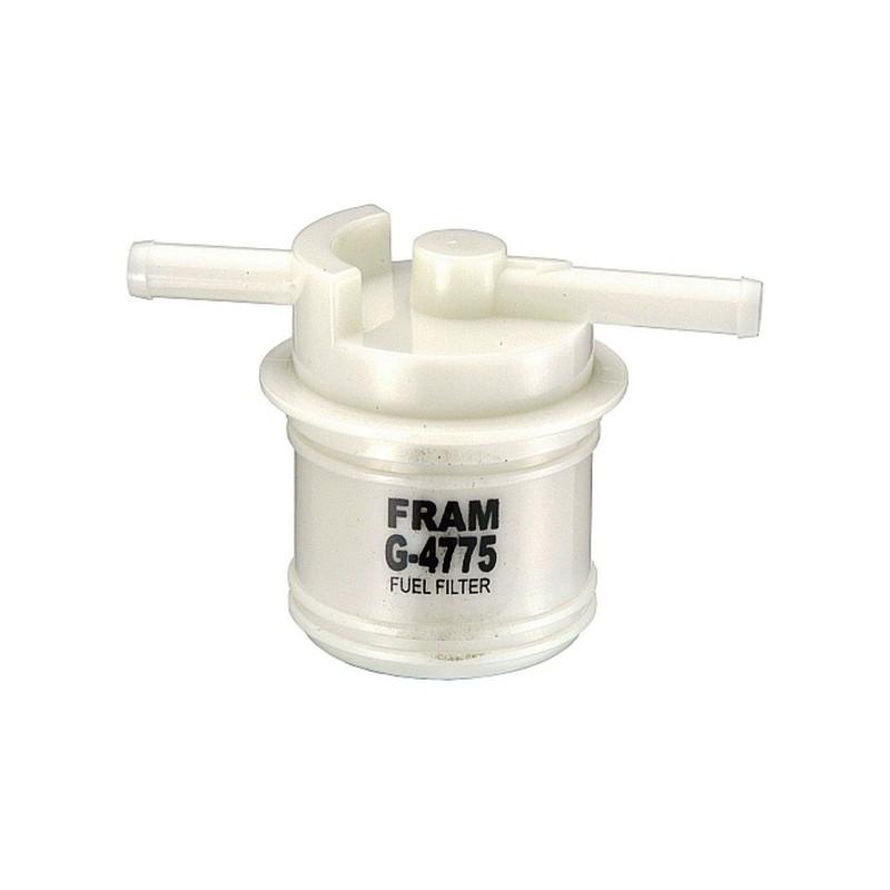 Fuel filter FRAM G4775