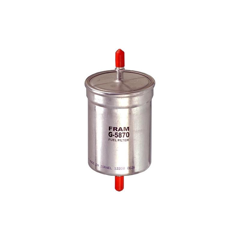Fuel filter FRAM G5870