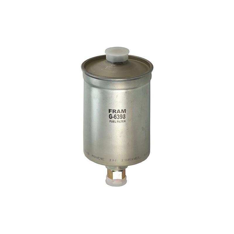 Fuel filter FRAM G6398