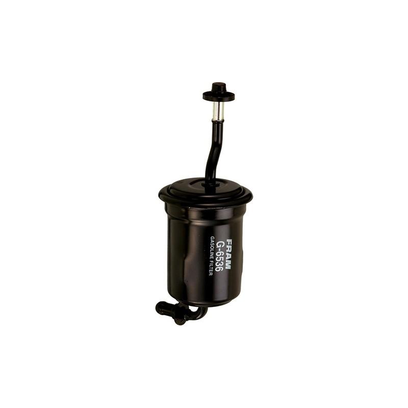 Fuel filter FRAM G6536