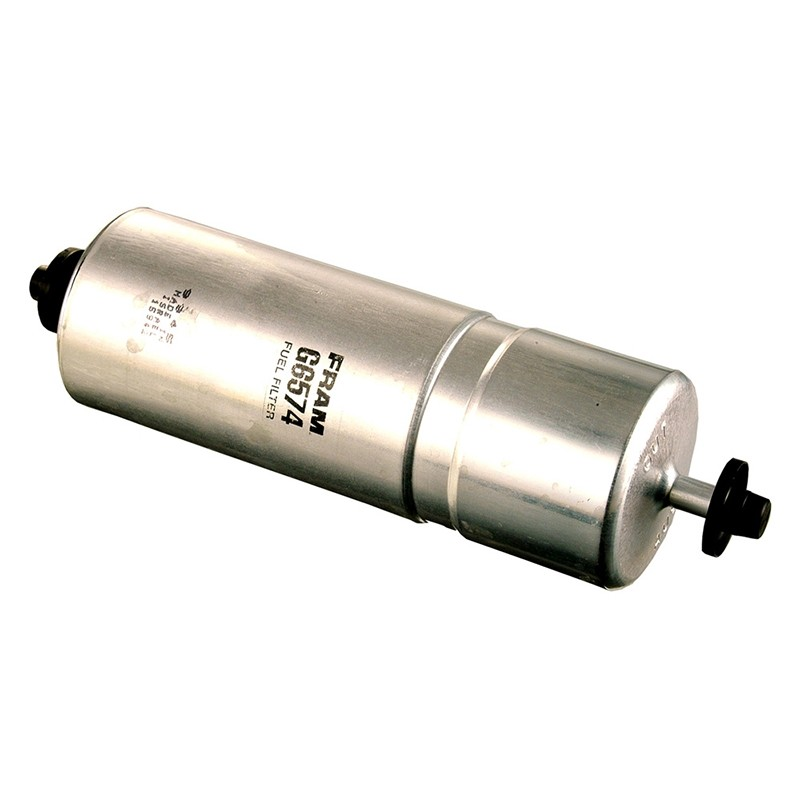 Kuro filtras FRAM G6574