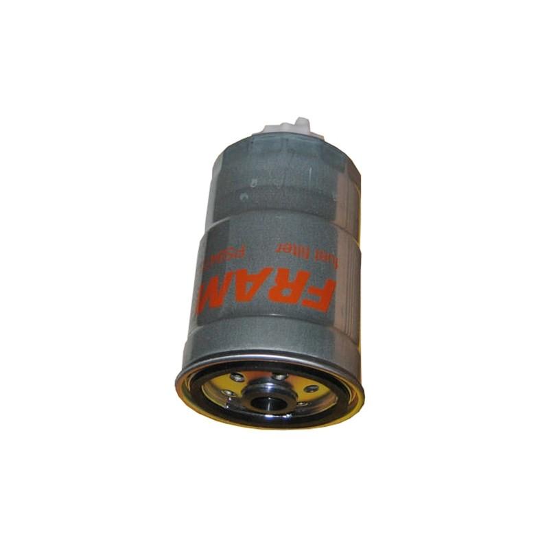 Kuro filtras FRAM PS9472