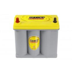 OPTIMA Yellow Top S 2,7 J (DS46B24R) 38Ач аккумулятор