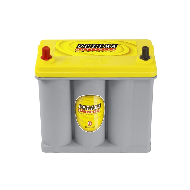 OPTIMA Yellow Top S 2,7 J (DS46B24R) 38Ah battery