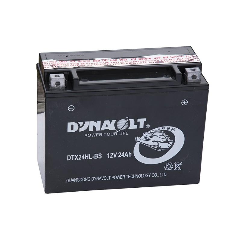 DYNAVOLT DTX24HL-BS battery