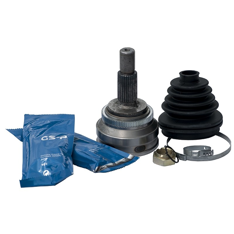 CV joint GSP 803006 (607 127)