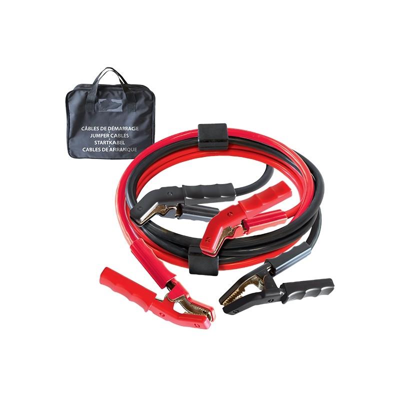 Jumper cables professional GYS (1000A /50mm²-5.0m) SUPER PRO