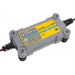 Зарядное устройство аккумуляторов GYS FLASH 4A