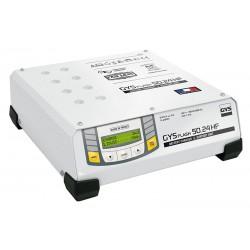 Įkroviklis akumuliatoriams GYS-FLASH-50.24HF (SMPS)