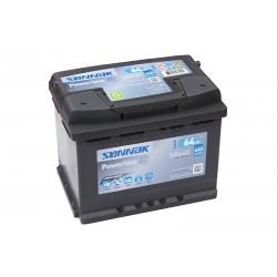 SONNAK SA640 64Ah battery