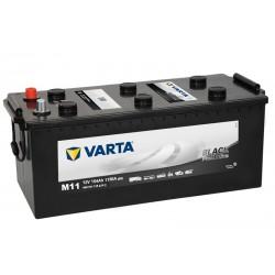 VARTA Heavy Duty M11 (65411) 154Ah akumuliatorius
