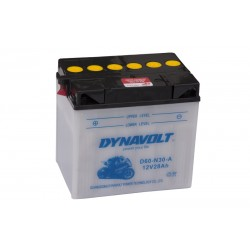 DYNAVOLT Y60-N30-A (53034)  30Ah battery
