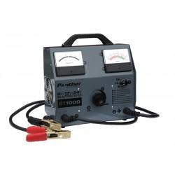 Нагрузочный тестер для проверки аккумуляторов BT1000