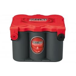 OPTIMA Red Top F-4,2L SLI 50Ач аккумулятор