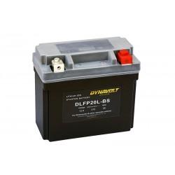 DYNAVOLT DLFP-20L-BS Lithium Ion аккумулятор